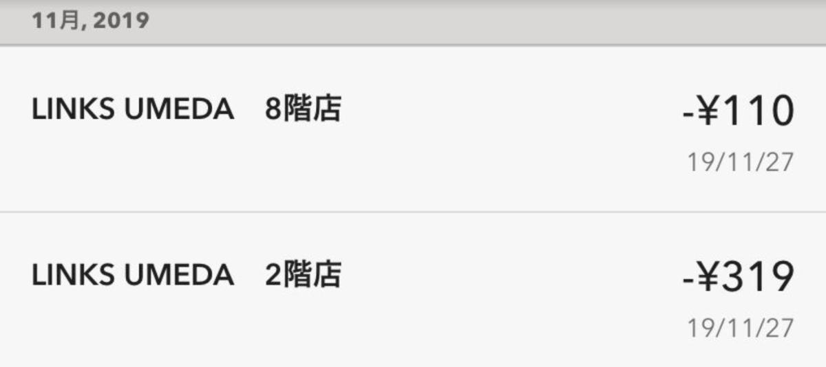LINKS UMEDA、スタバ、リンクスウメダ、日本初、大阪初、大阪梅田、新店舗、ショップ
