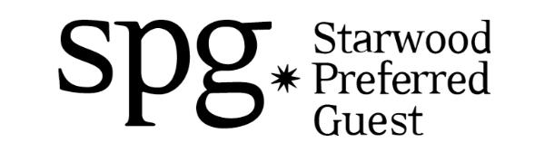 Starwood Preferred Guestロゴ