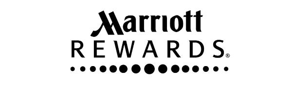 マリオットリワードのロゴ