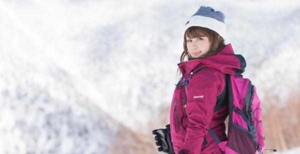 スキー場のイメージ
