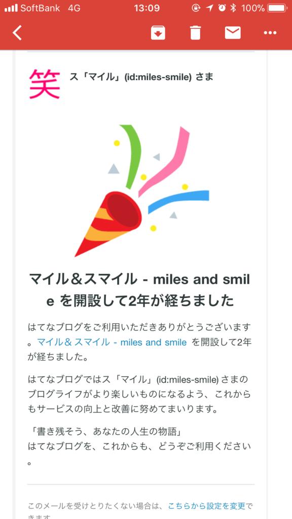 f:id:miles-smile:20180321232651j:plain