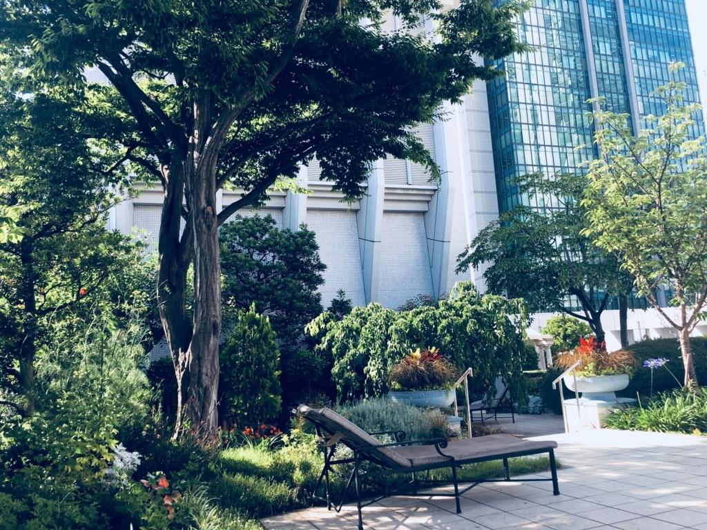 リッツカールトン大阪のジャグジー