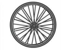 自転車02