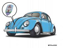 VW・ワーゲン・ビートル06