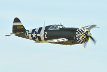 Republic-P-47D-Thunderbolt