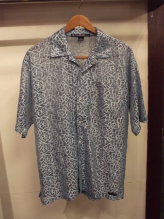 USA 半袖シャツ ¥4500
