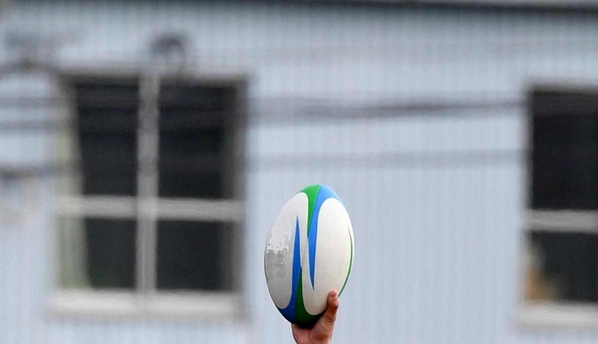 ラグビー フィジー代表 オータム・ネーションズカップ