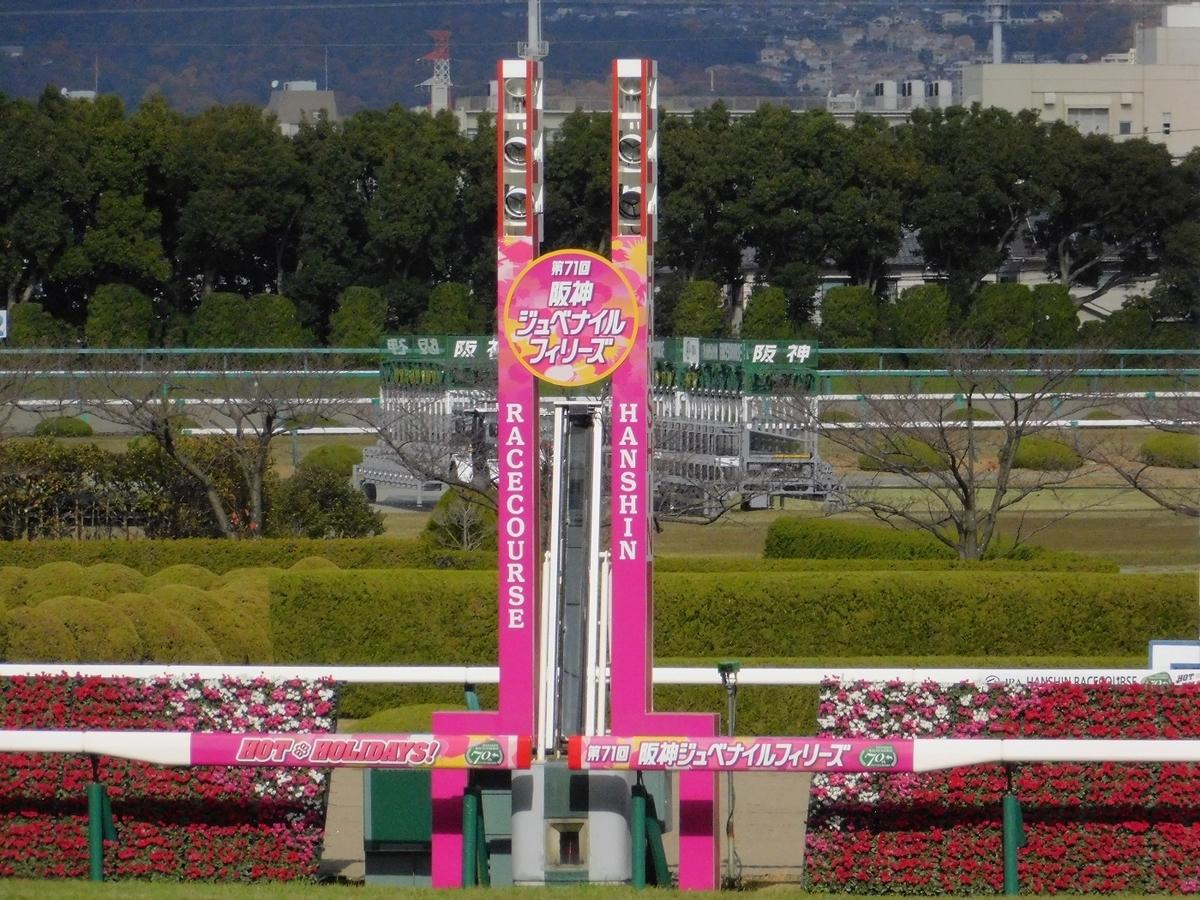 競馬,阪神ジュベナイルフィリーズ,阪神JF,阪神競馬場,keiba