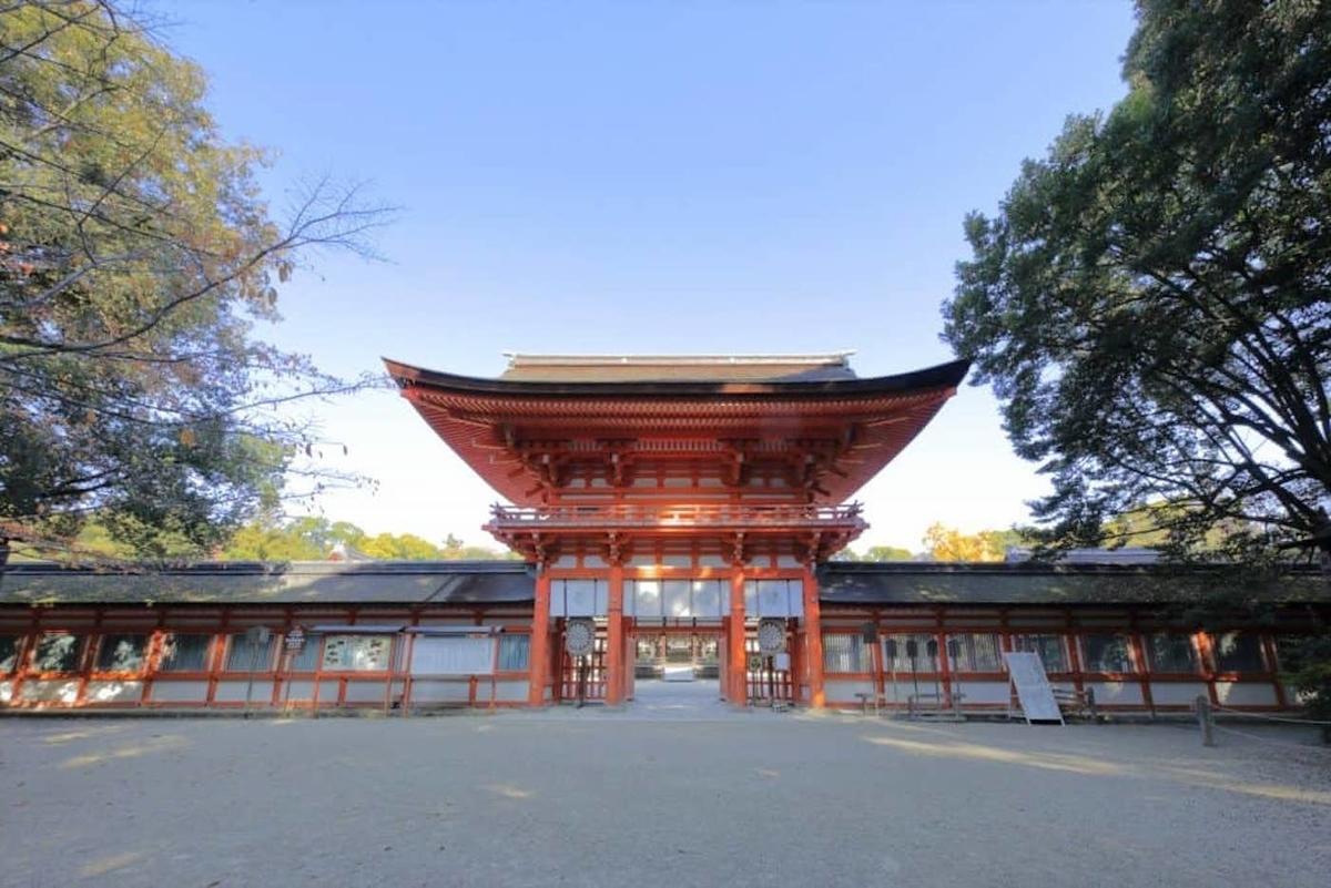 星野リゾート 星のや京都 下鴨神社