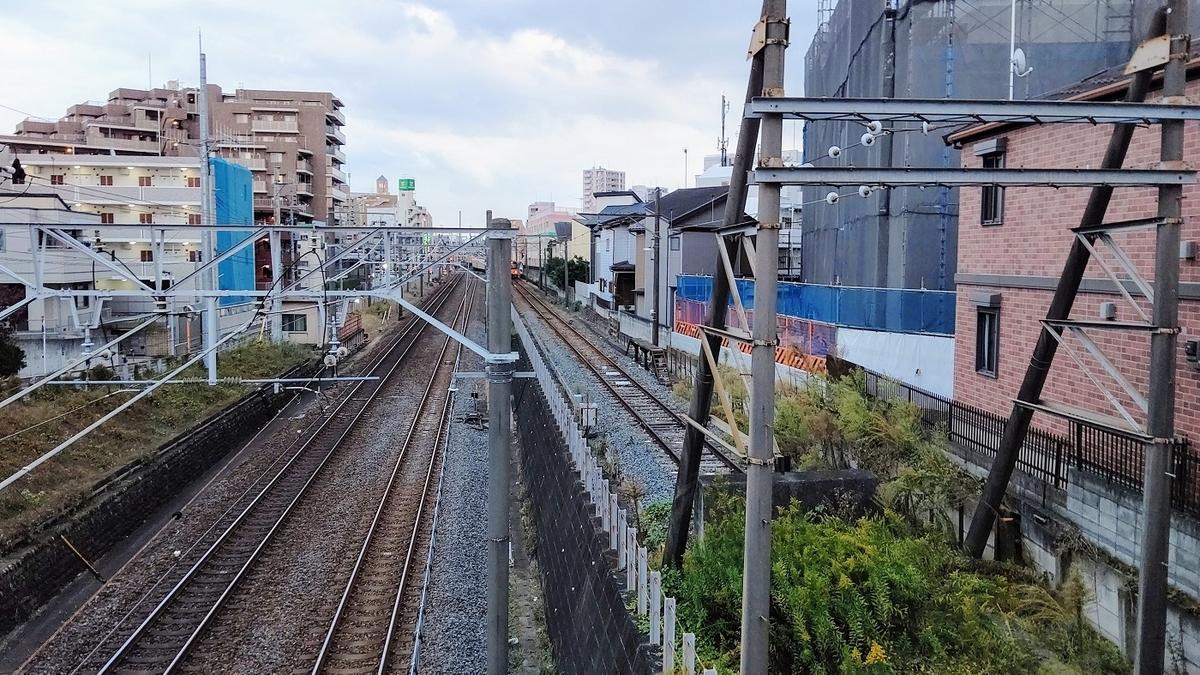 東武東上線 成増駅