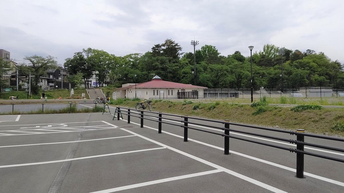 八王子市 富士森公園 東京五輪 聖火リレー