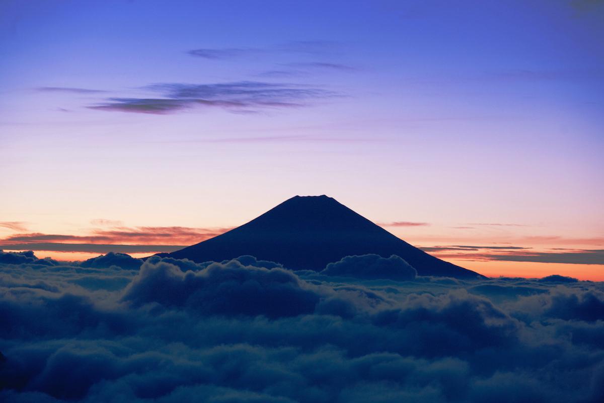 星野リゾート 富士山 星のや富士