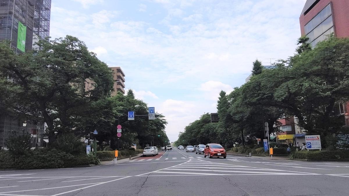 自転車 旅 東京五輪 聖火リレー 5日目 国立