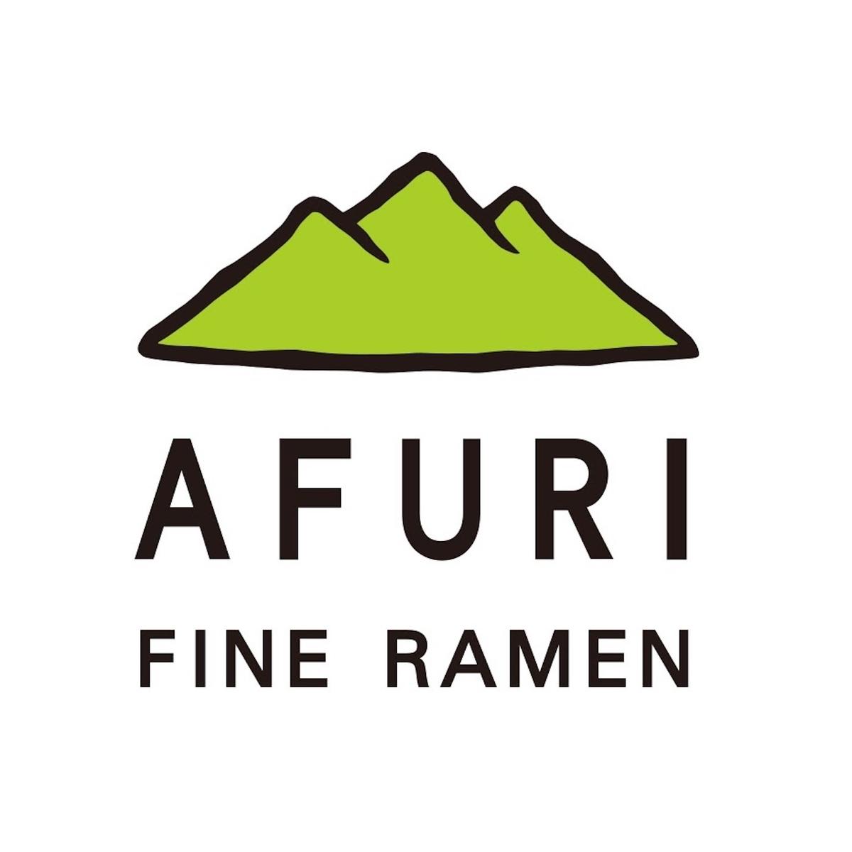ラーメン 柚子しおらーめん ヌードルツアーズ AFURI 丸山製麺 阿夫利 ヴィーガン