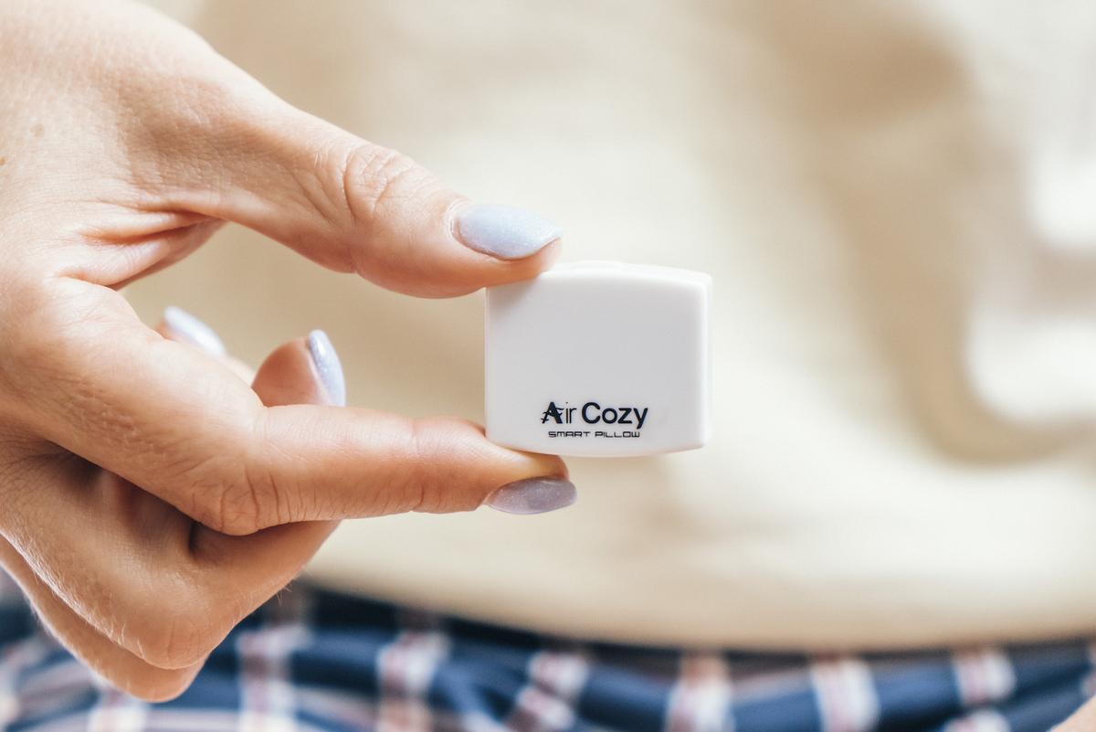 枕 AirCozy