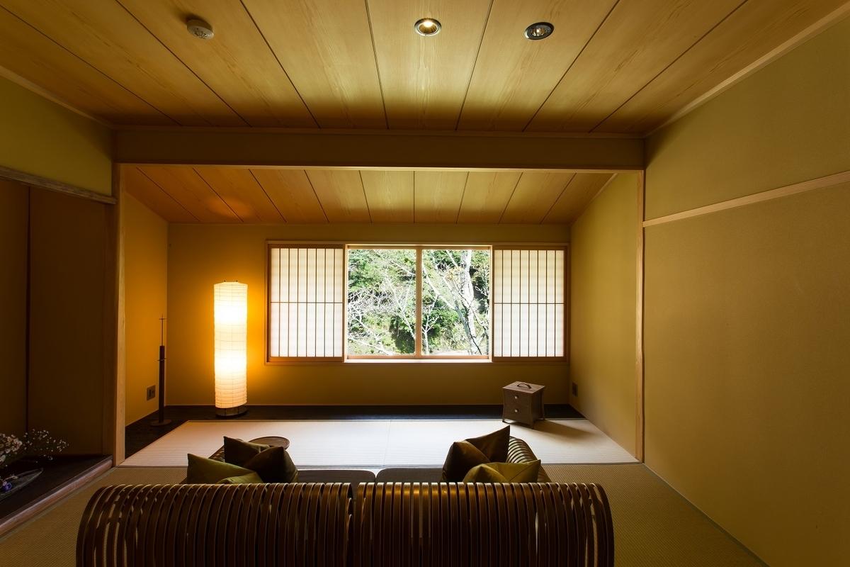 星野や京都