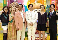 06月20日放送内容(ゲスト:田中健、平泉成)