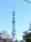 東北放送本社鉄塔