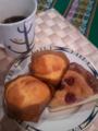 [ブログ] パン&ケーキ2