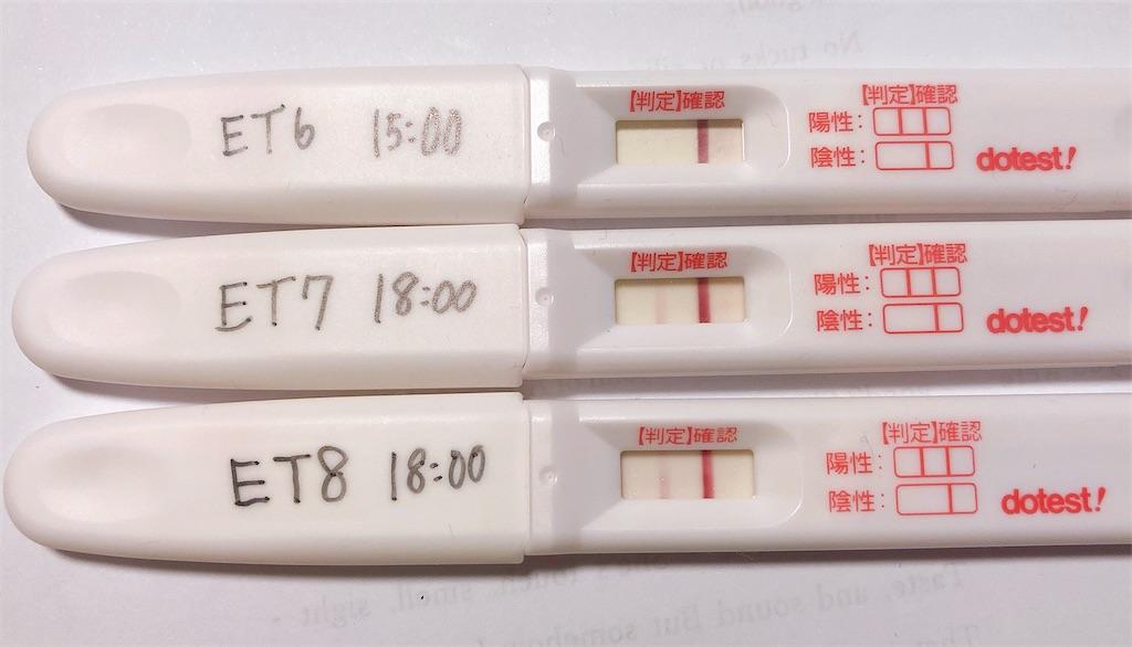 フライング 何日目 胚盤胞移植