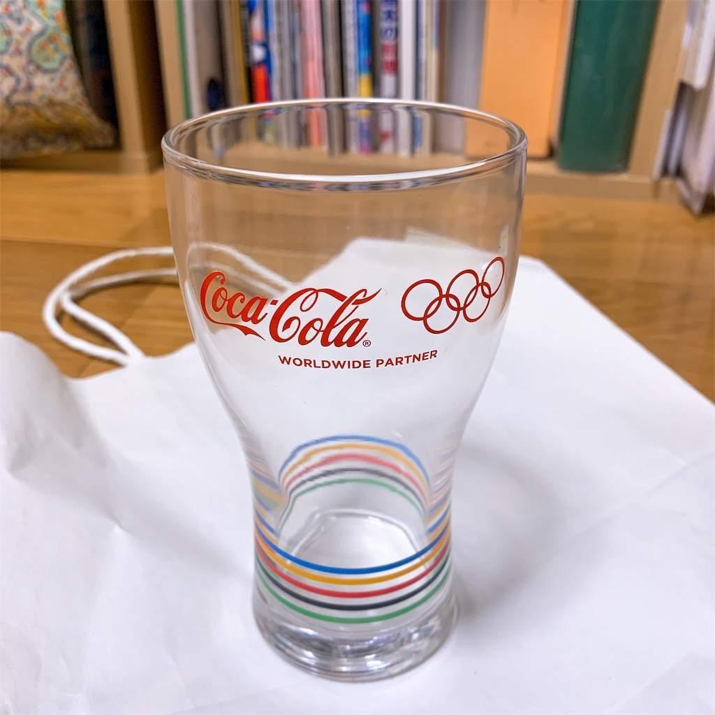 コカ・コーラ 2016 オリンピック 蚤の市