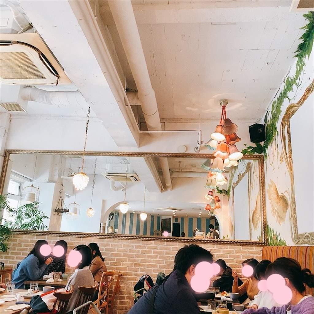 カフェ デルソル パンケーキ ふわふわ 福岡