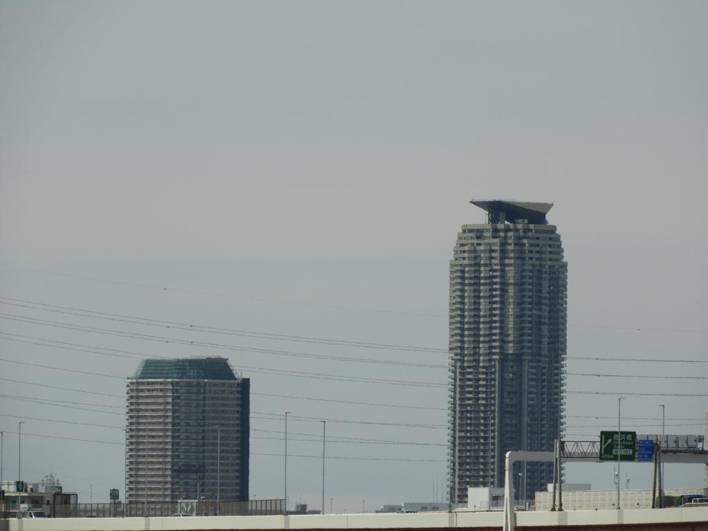 川口の「エルザタワー」