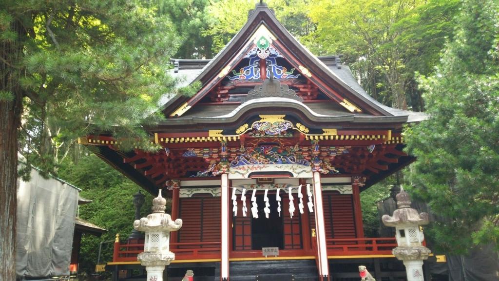 国常立神社