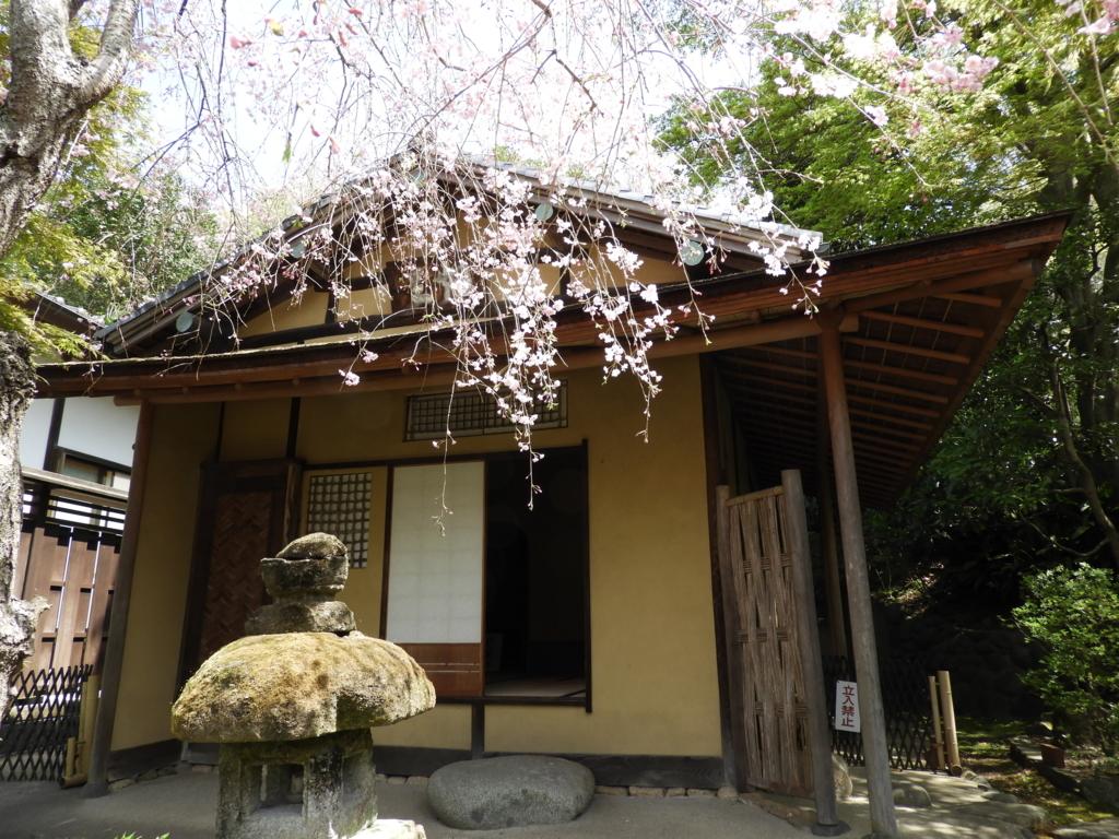 北条時宗が禅の修行をした円覚寺の塔頭である佛日庵