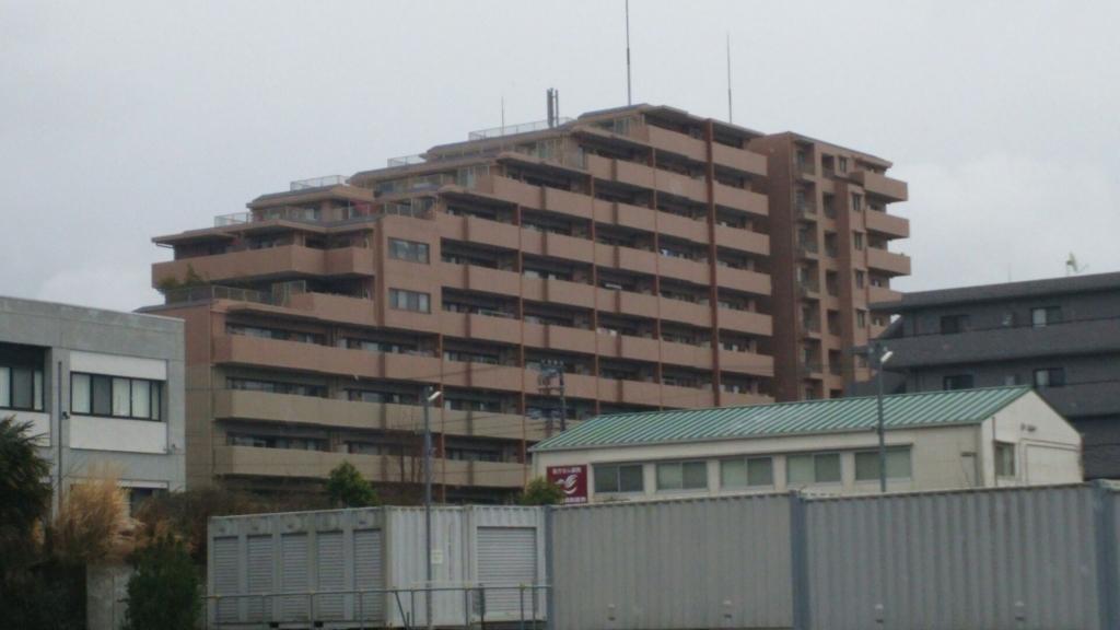 様々な好条件が揃った2002年竣工前後のマンション