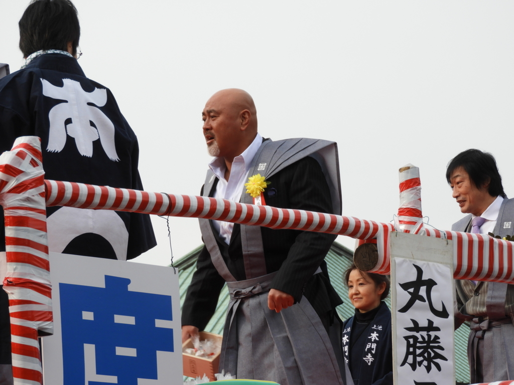 武藤敬司と小橋建太