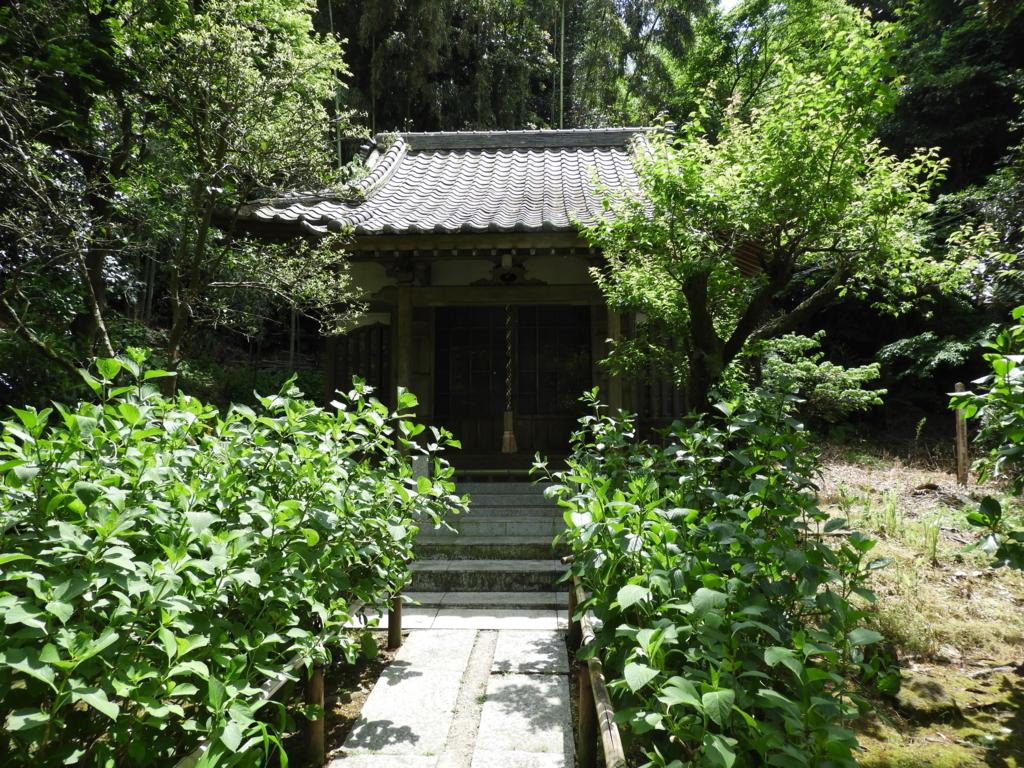 妙法寺の大覚殿