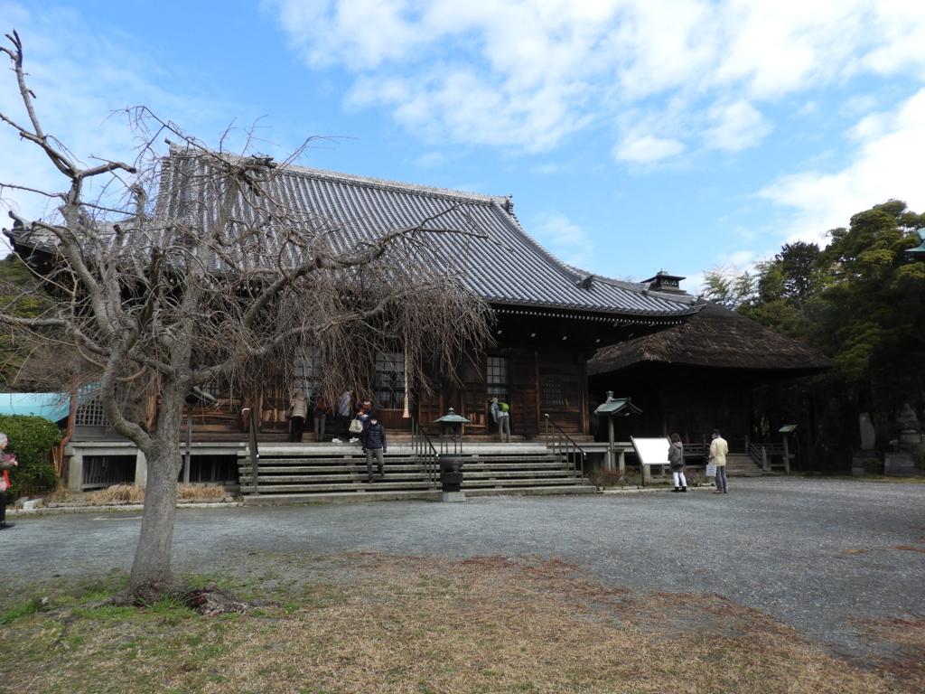 f称名寺の現存する建物