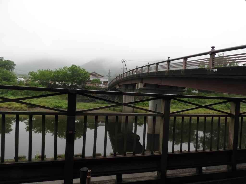 五十鈴川の眺め