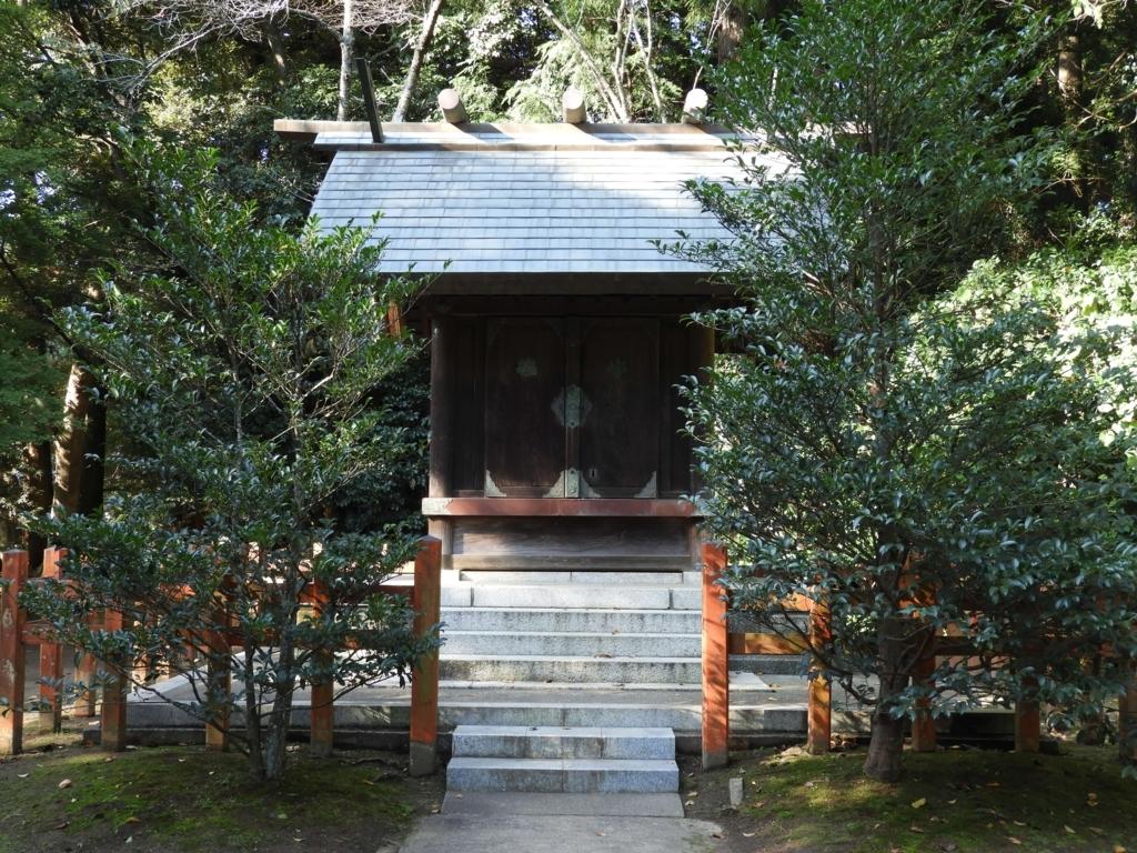 香取護国神社