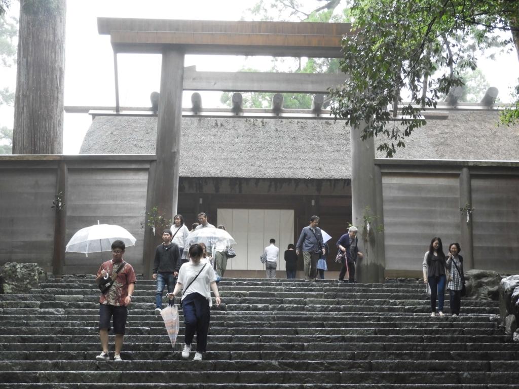 正宮の拝殿