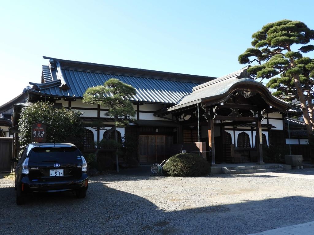桃山時代の書院様式を伝える月光堂