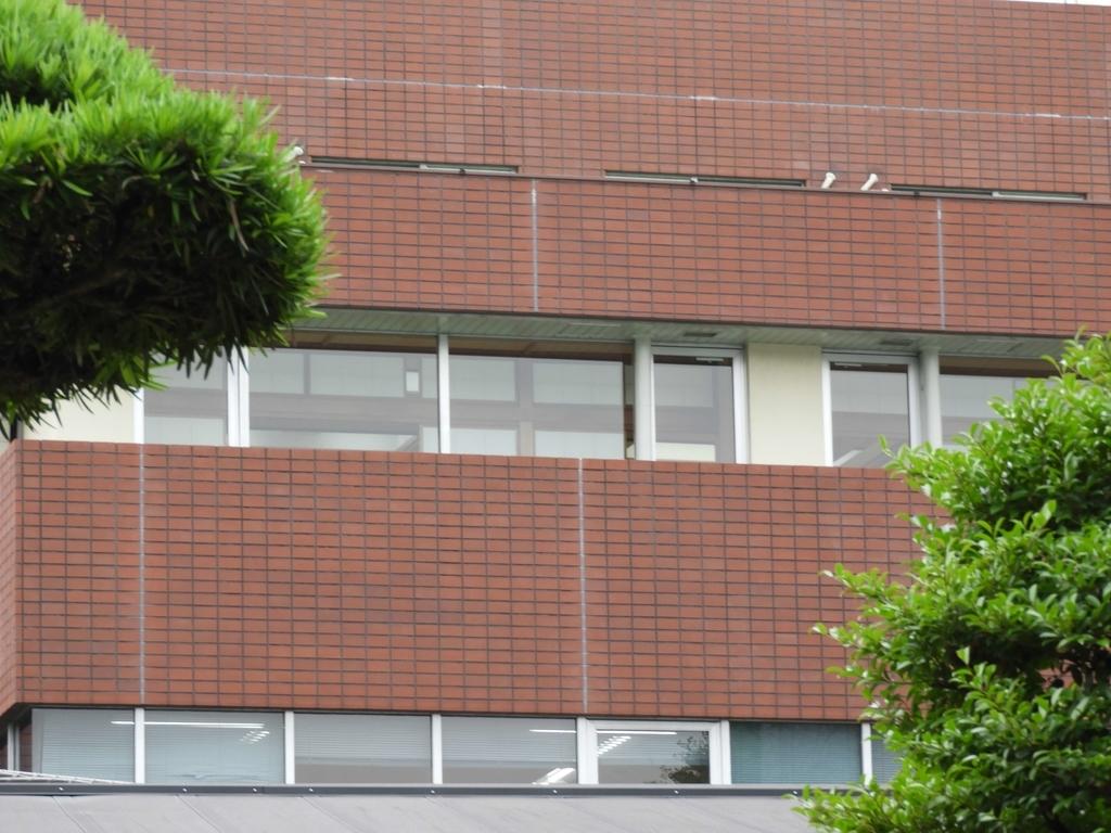 将棋会館4階