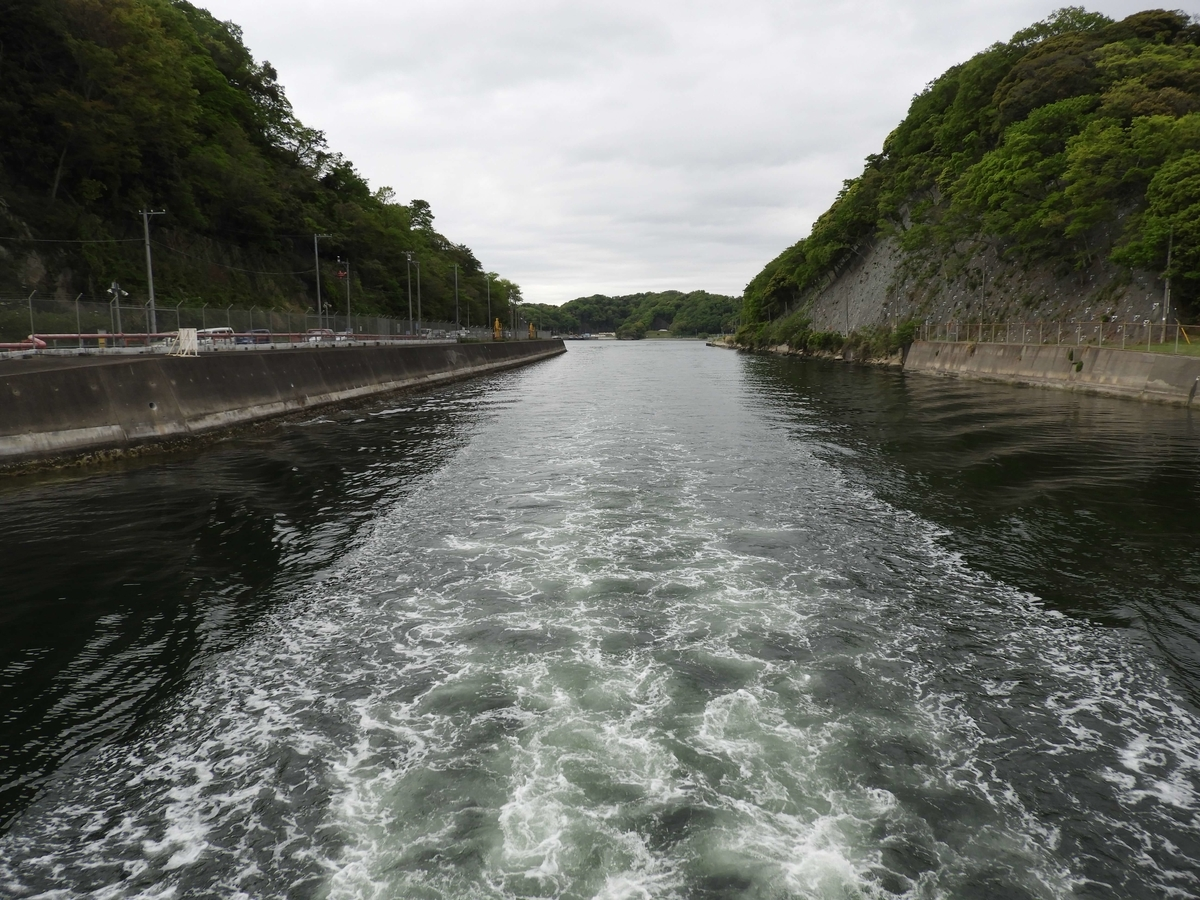 新井掘削水路