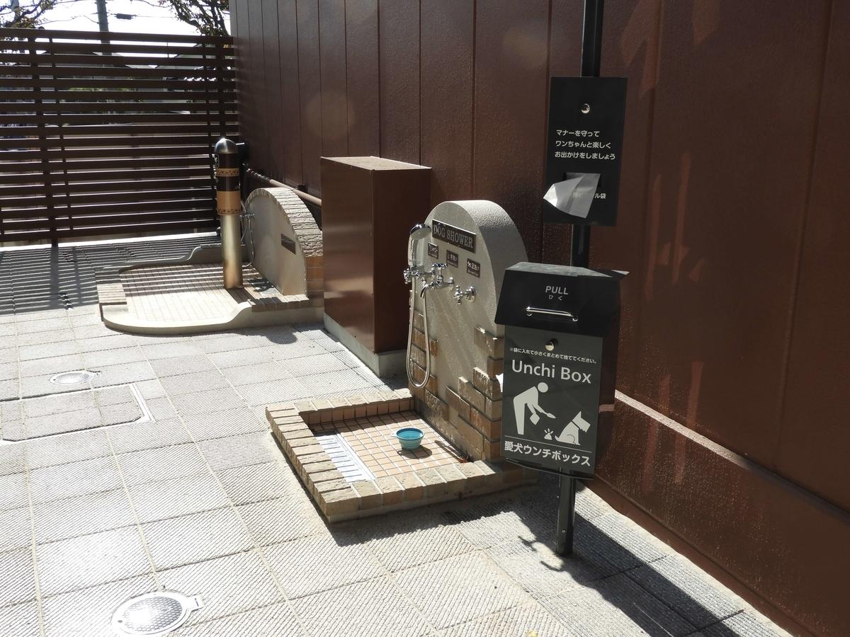 犬用トイレ