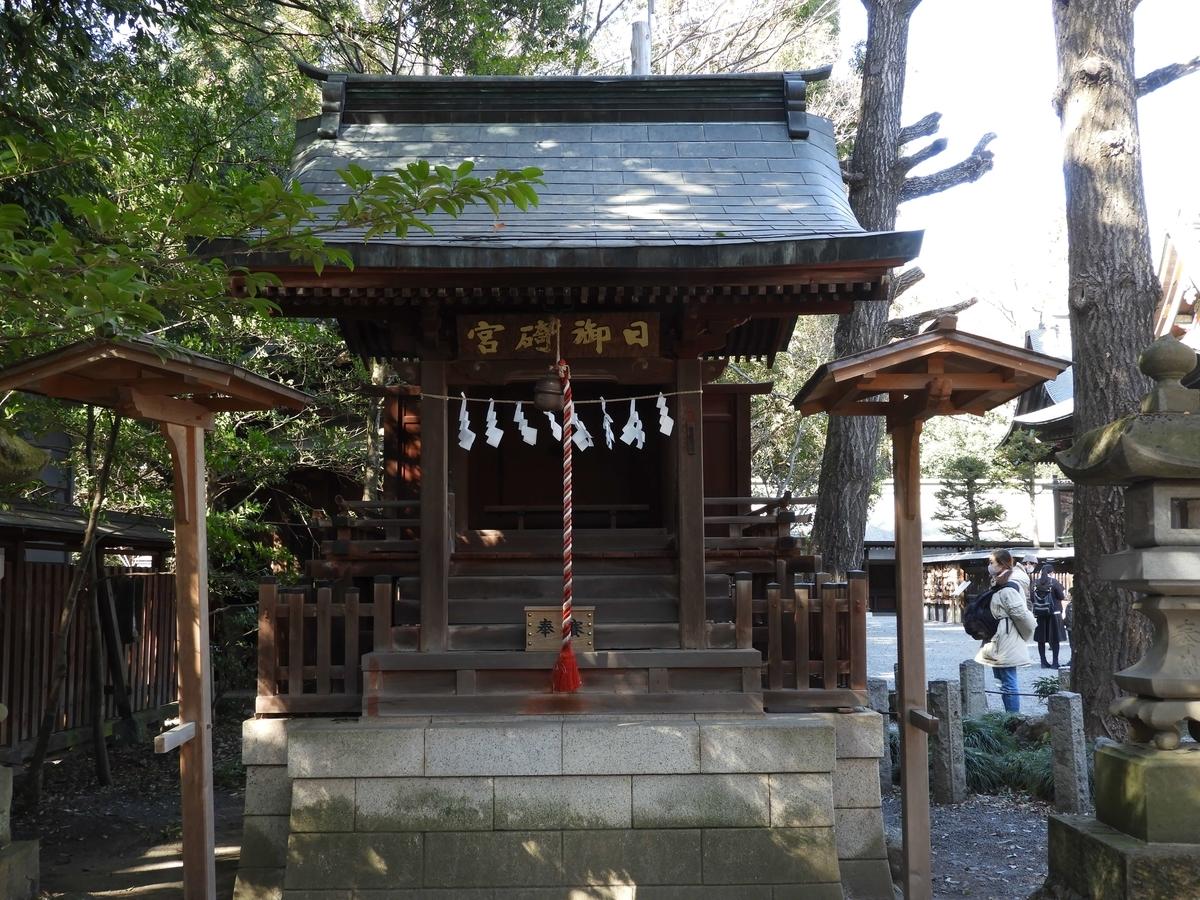 スサノオを祀る神社