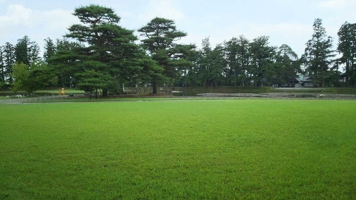 毛越寺境内遺跡