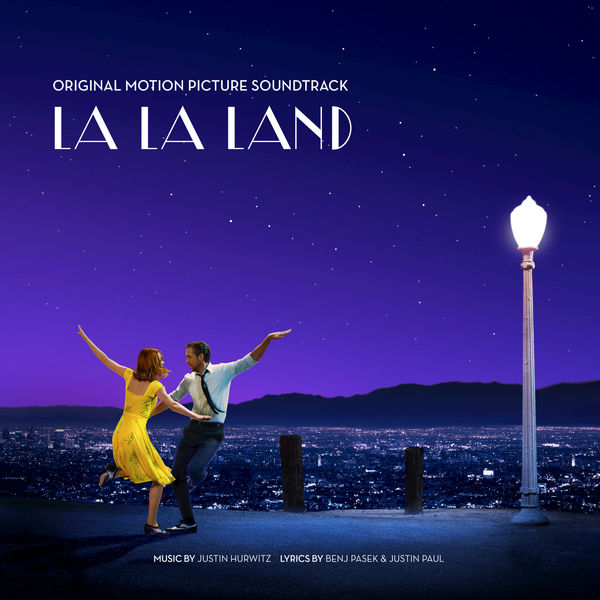 Start a Fire Chords John Legend, La La Land