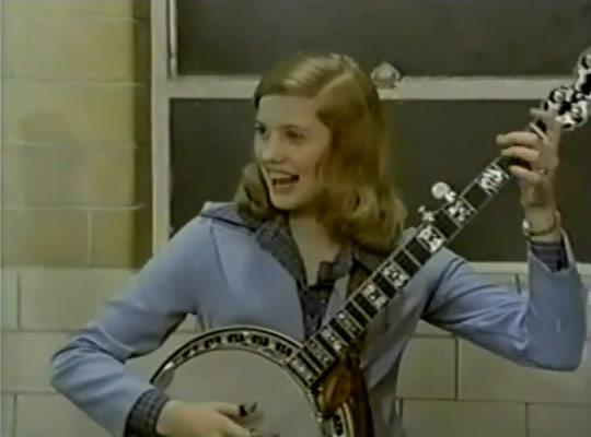 Wendy Holcombe (1977)