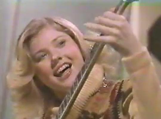 Wendy Holcombe (1980)