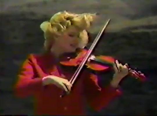 Wendy Holcombe (1981)