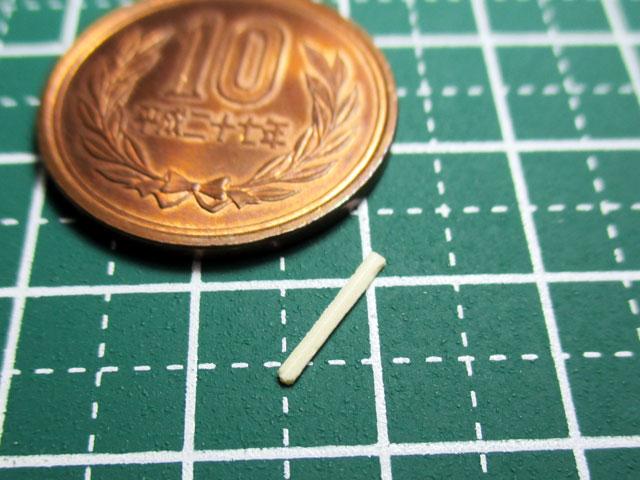 【ミニチュアフード】棒アイスの作り方