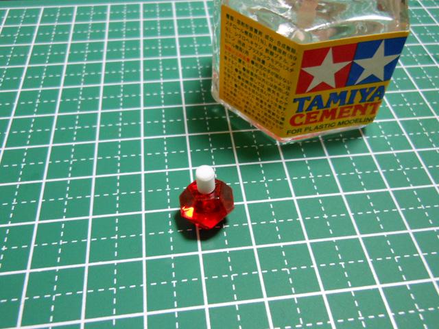 【ミニチュア小物】誰でも簡単にできる香水瓶の作り方