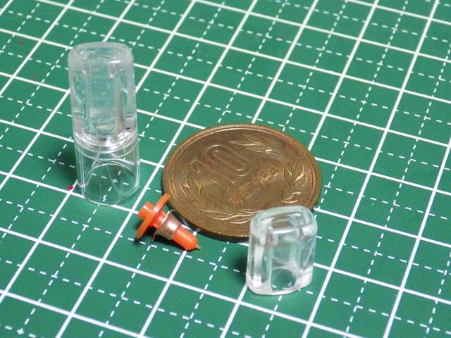 【ミニチュアフード】メイプルシロップ(瓶)の作り方