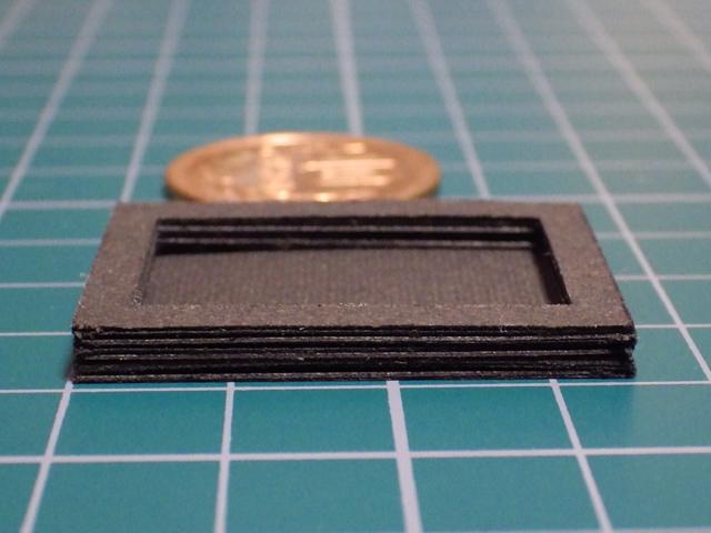 3Dプリンタ(積層型)の仕組み